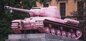 Tank osvoboditel