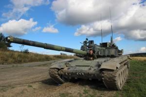 Chlouba české armády